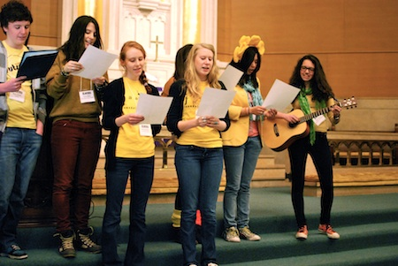 Youth Lobby Day 02