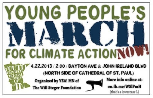 youthmarch